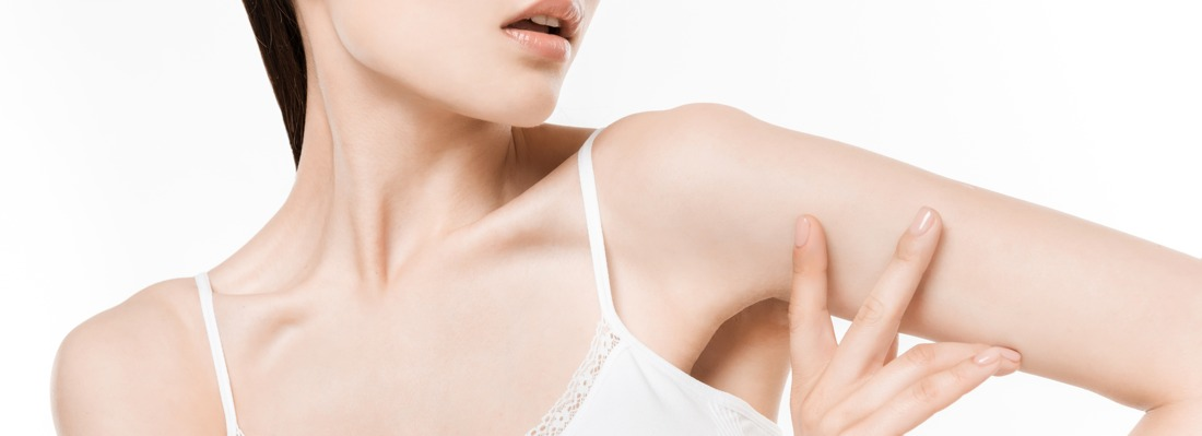 Axillary Hyperhidrosis Treatment - Reduce Excessive Underarm